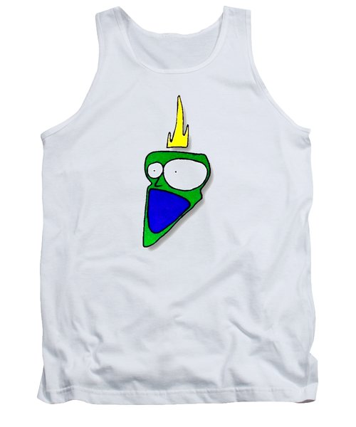 Fu Party People - Peep 024 Tank Top