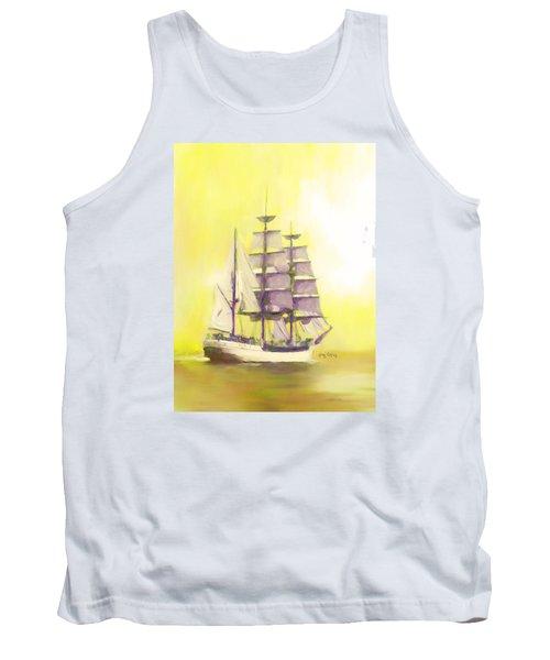 Full Sail Tank Top