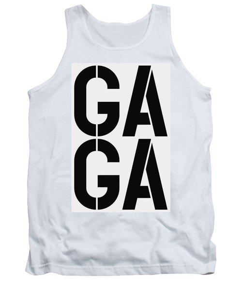 Gaga Tank Top
