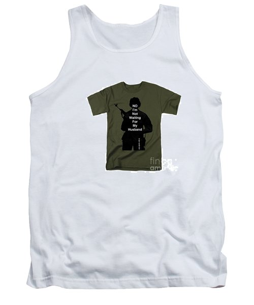 Gallery Header Tank Top