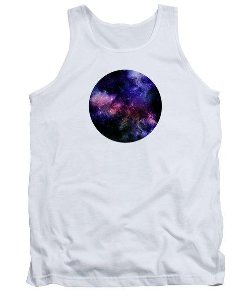 Ganymede Tank Top
