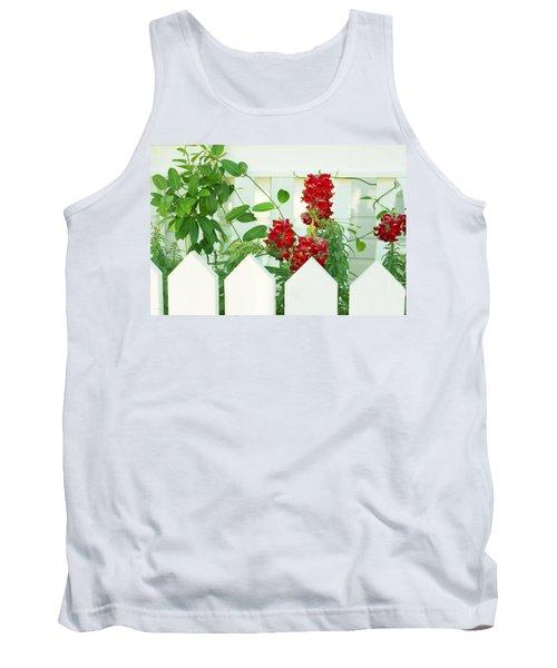 Garden Fence - Key West Tank Top