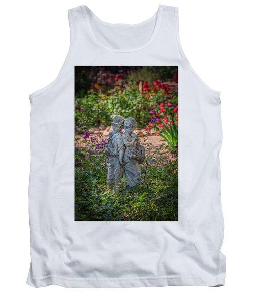 Garden Lovers Tank Top