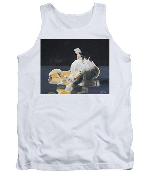 Garlic I Tank Top