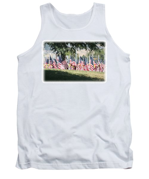 Gathering Of The Guard - 2009 Tank Top