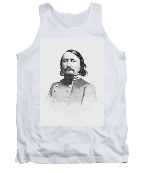 General Pickett - Csa Tank Top