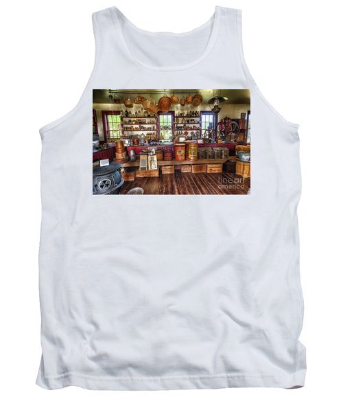 General Store Alive Tank Top