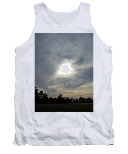 Genesis On The Seventh Day Tank Top