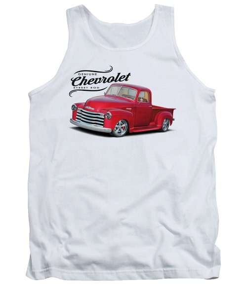 Genuine Street Rod Tank Top