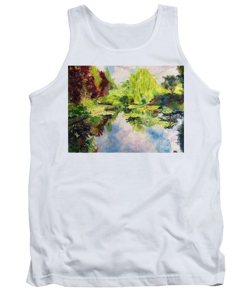 Giverney Tank Top
