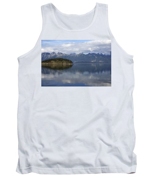 Glacier Bay 10 Tank Top