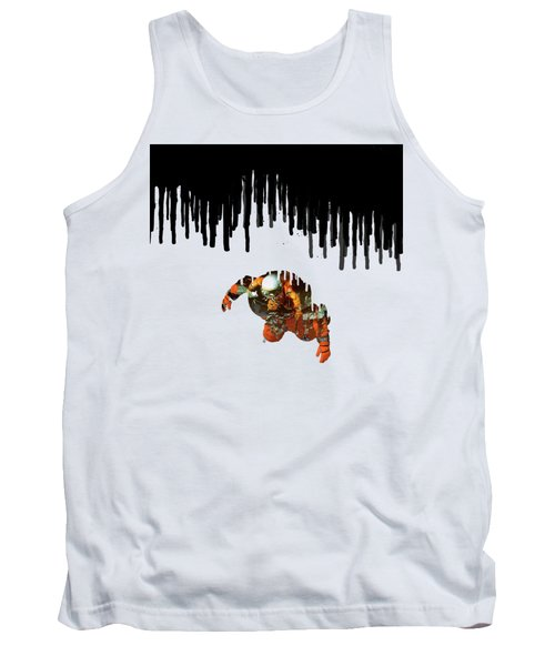 Glass Ceiling Tank Top by Katherine Smit