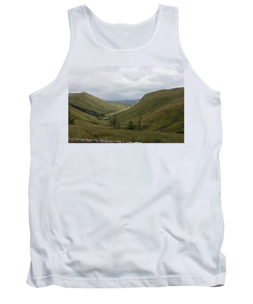 Glengesh Pass Tank Top