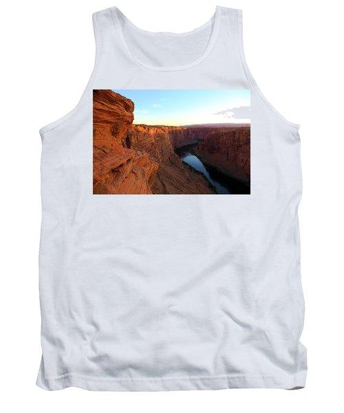 Glenn Canyon Tank Top