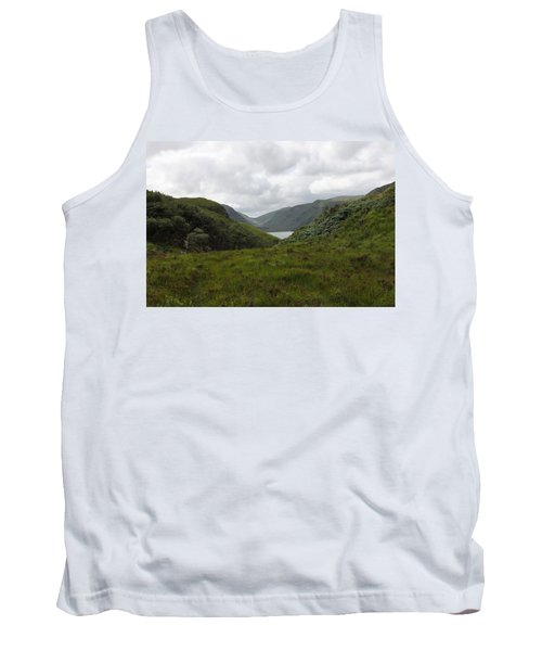 Glenveagh National Park Tank Top