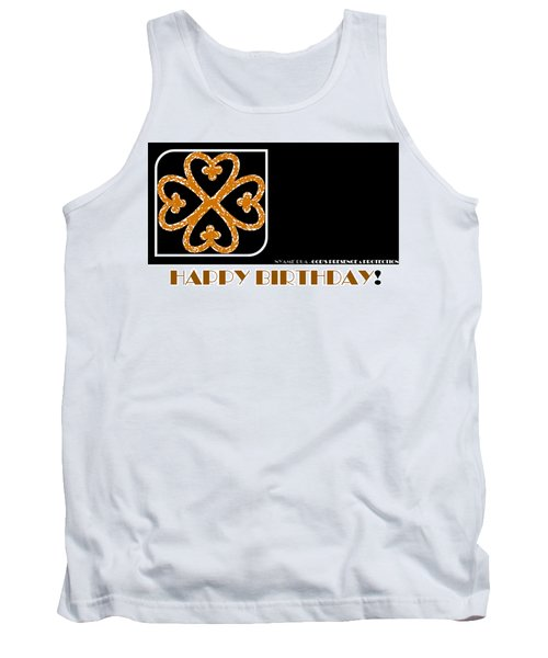 God's Protection Tank Top