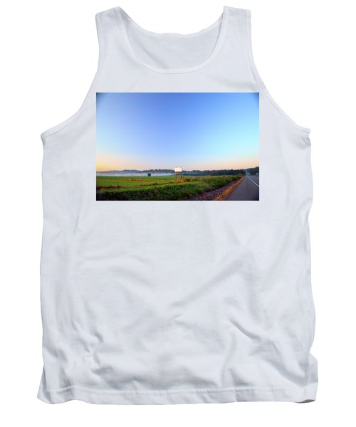 Goin' Somewhere Tank Top