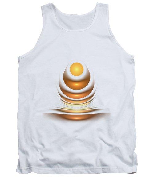 Golden Egg Tank Top