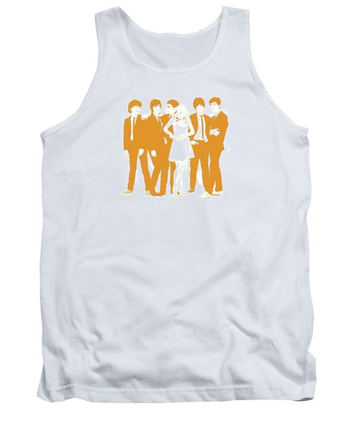 Goldie Tank Top