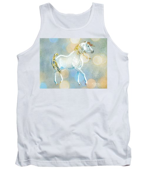 Goldilocks Tank Top