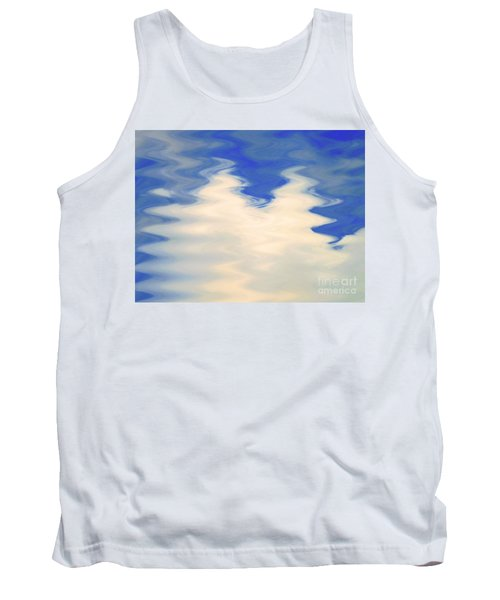 Good Vibrations Tank Top