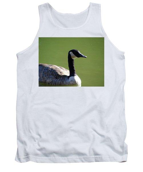 Goose Tank Top