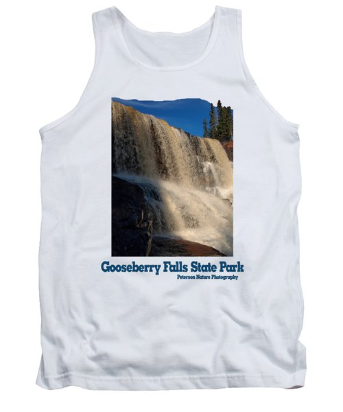 Gooseberry Falls Tank Top