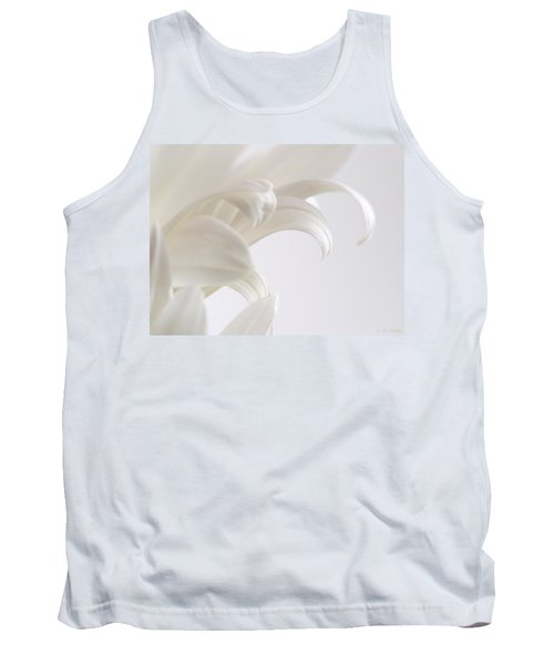 Grace Tank Top by Lauren Radke