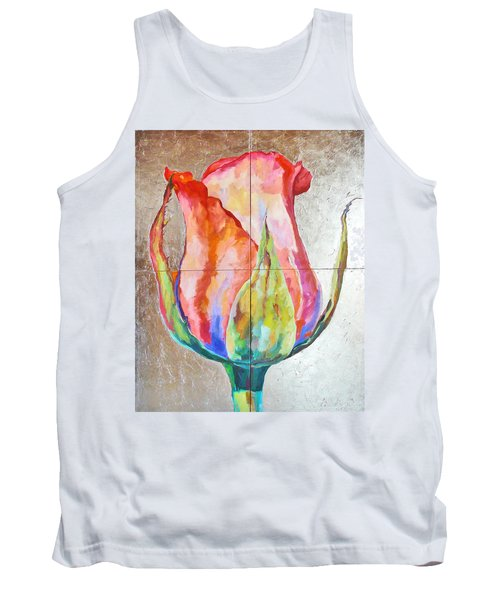 Graceful Love Tank Top