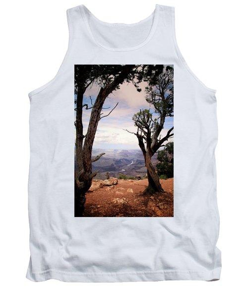 Grand Canyon, Az Tank Top