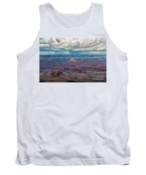 Grand Canyon Storms Tank Top
