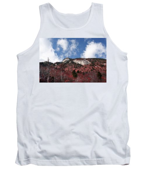 Grandfather Mountain East Side Tank Top