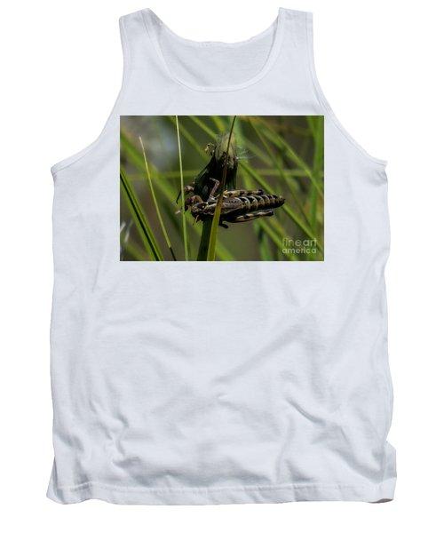 Grasshopper 2 Tank Top
