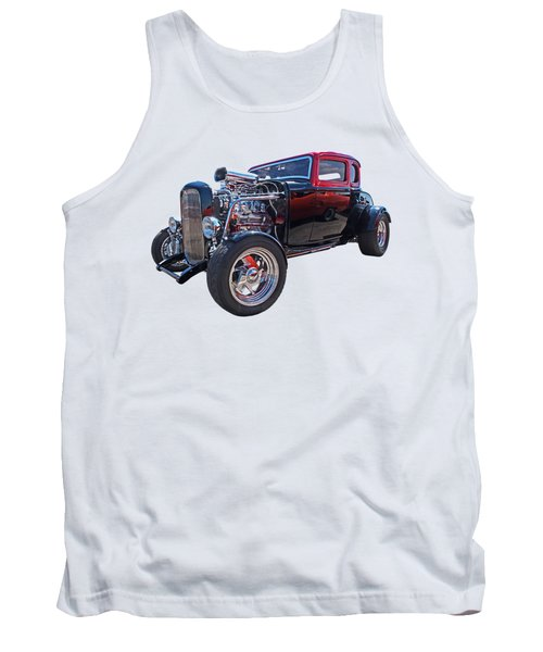 Great Day For A Cruise Tank Top