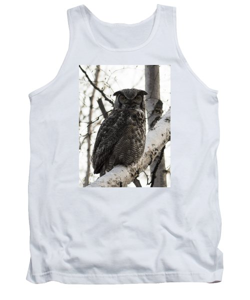 Great Horned Tank Top