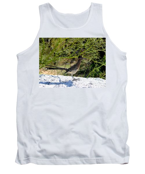Greater Road Runner Tank Top