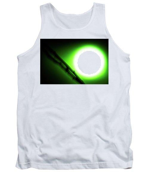Green Goblin Tank Top