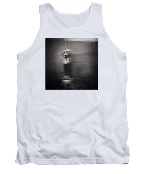 Griffin Tank Top