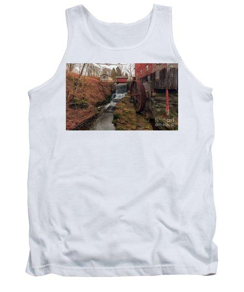 Grist Mill II Tank Top