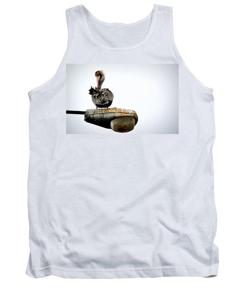 Grooming Time Tank Top