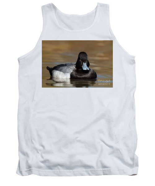 Grumpy Duck Tank Top