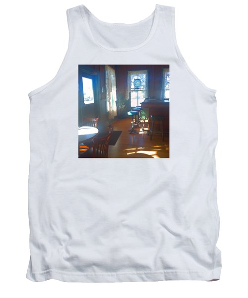 Gualala Saloon Tank Top