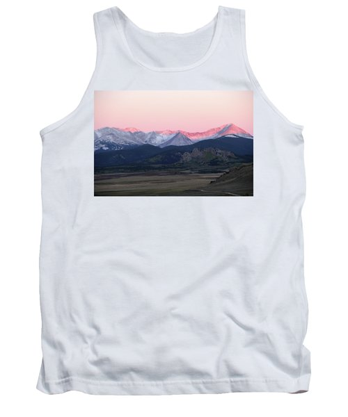 Guanella Sunrise Tank Top