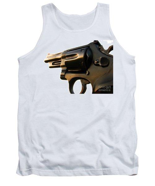 Gun Series Tank Top