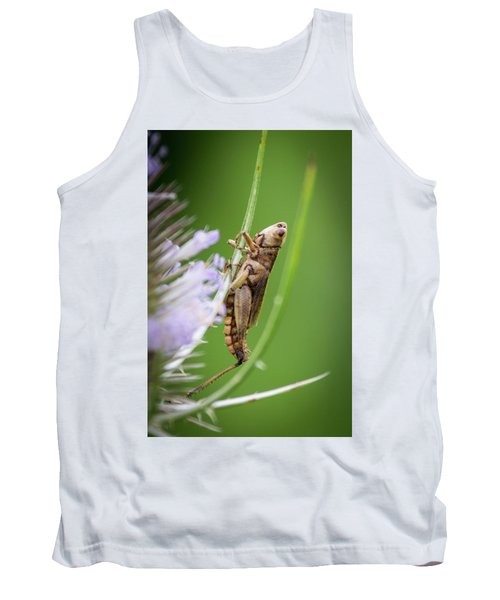 Hanging Out Tank Top