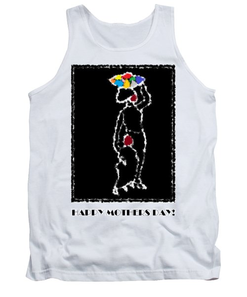 Happy Mother's Day 10 Tank Top
