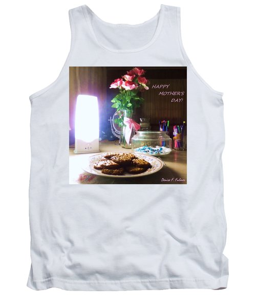 Happy Mothers Day Tank Top