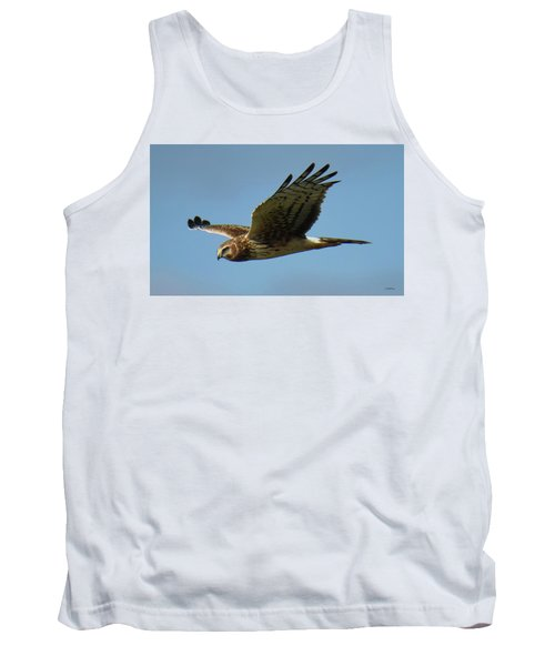 Harrier In Flight Tank Top