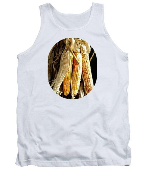 Harvest Tank Top