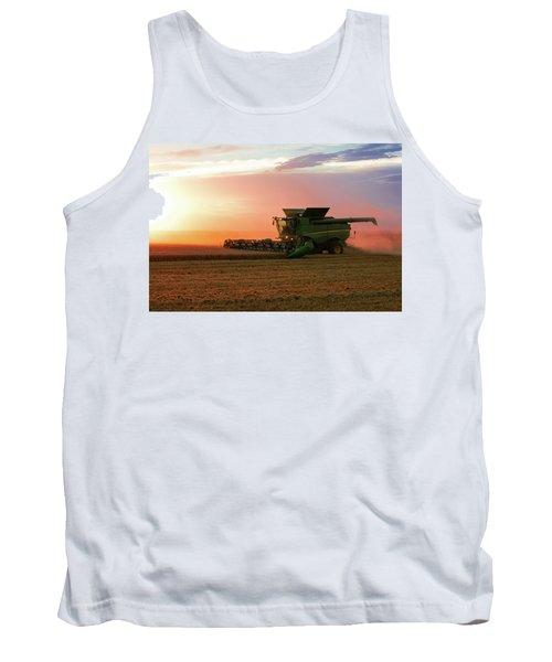 Harvest Colors Tank Top